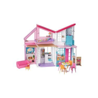 Imagem de Barbie Casa Malibu Fxg57 - Mattel