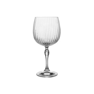 Taça de Cristal Para Gin Tônica 755 ml America'20s Bormioli Rocco - Feito na Itália