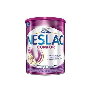 Composto Lacteo Infantil Neslac Comfort 800g Nestle
