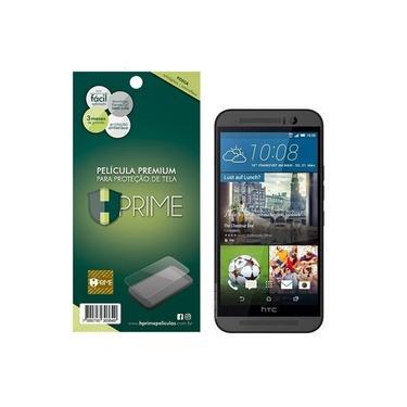 Pelicula Premium HPrime para HTC One M9 / M9S - PET Fosca
