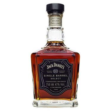 Jack Daniel's Single Barrel Tennessee Whiskey 750ml