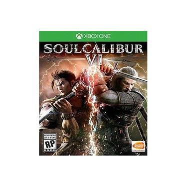 Soulcalibur VI - Xbox One