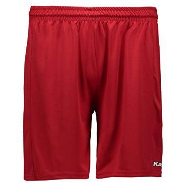 bfe721c346 Bermuda e Short Esportivo Vermelho