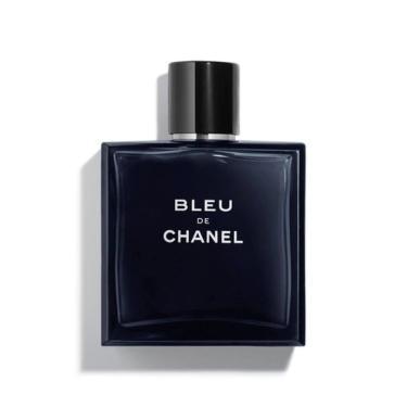 Imagem de Bleu De Chanel Eau De Toilette Perfume Masculino 100Ml