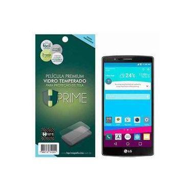 Pelicula HPrime LG G4 - Vidro Temperado
