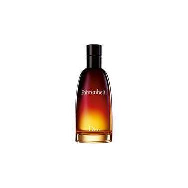 Perfume Fahrenheit Masculino Dior Eau de Toilette