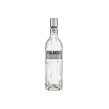 Vodka Finlandesa Finlandia 1 litro