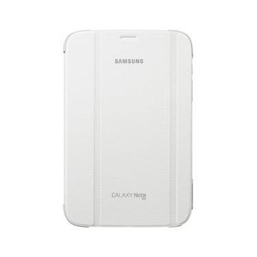 Capa Para Tablet Book Cover Samsung Galaxy Note 8.0 Vermelho