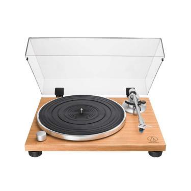 Toca Disco Audio-Technica At-Lpw30Tk Manual