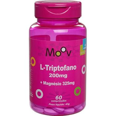 Triptofano Precursor Da Melatonina E Serotonina Para Dormir