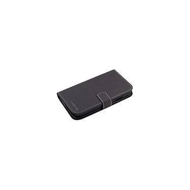Capa para Celular e Cartão Galaxy S3 Case Mix Preto