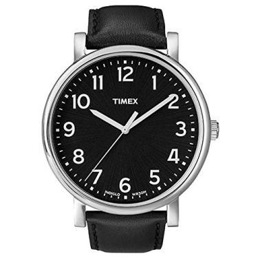 d15b2b51813 Relógio Timex Style Waterbury Analógico Masculino T2N339WW TN