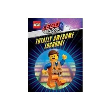 LEGO Movie 2: Totally Awesome Logbook!