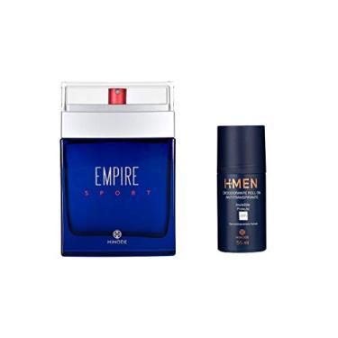 Imagem de Kit Perfume Empire Sport Hinode