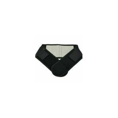 Auto-aquecimento terapia magnética cintura Proteção cinto ajustável cinto