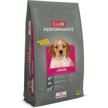 Ra��ão Royal Canin Club Performance Junior para Cães Filhotes - 15 Kg