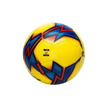 ef612ecced Bola de Futebol Umbro de Campo Amarela Neo Trainer
