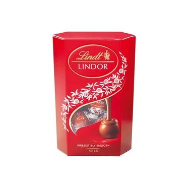Chocolate Lindt Lindor Milk - 75g -