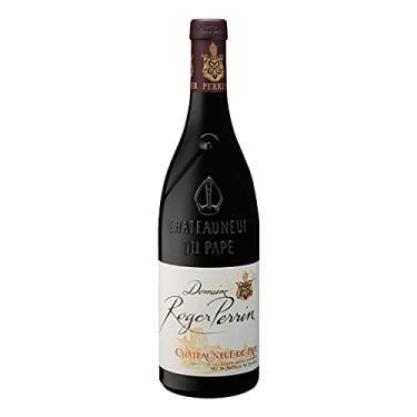 Vinho Tinto Francês Châteauneuf du Pape Roger Perrin