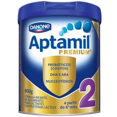 Aptamil Premium 2 Danone 800g