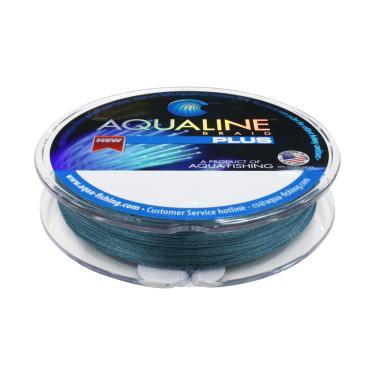 Linha de Pesca Multi Plus 0,32mm 91044 Cinza - Aquafishing