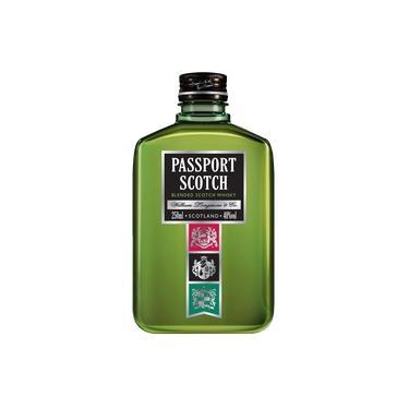 Whisky Passport 250ml