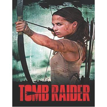 Tomb Raider: Screenplay