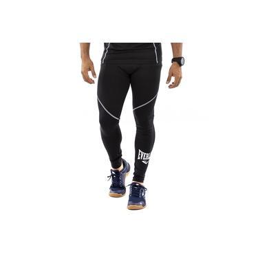 Calça Legging Everlast Workout - Masculino