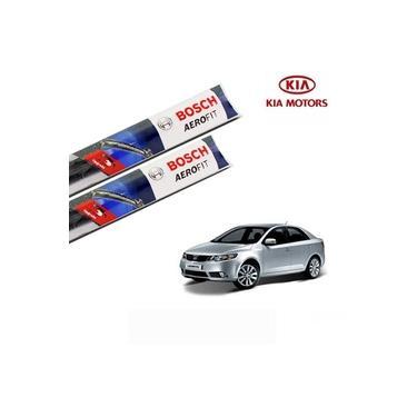 Kit Palheta Kia Cerato 2010 a 2012 Bosch Par