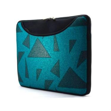 """Case p/ Notebook 14"""" Reliza Bolso Frontal Dust 105025/439"""