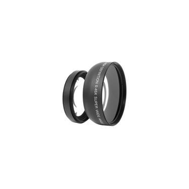 Imagem de 52mm 0.45x Grande Angular Macro Lente De Conversão Para AF-S Dx Nikkor 18-55mm Nikon