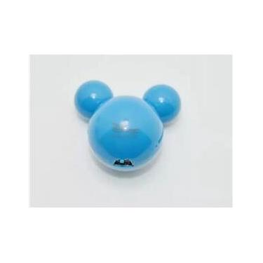 Mickey Mouse Mp3 Player E Pen Drive 2 Gb - Azul Bebê