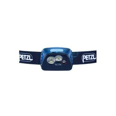 Lanterna de Cabeça 350 Lumens Azul Petzl