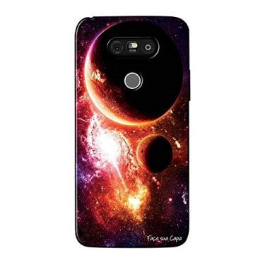 Capa Personalizada para LG G5/G5 SE Universo - AT29