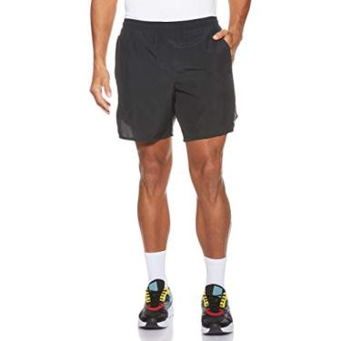"""Shorts Nike Challenger 7"""" 2in1 Preto"""