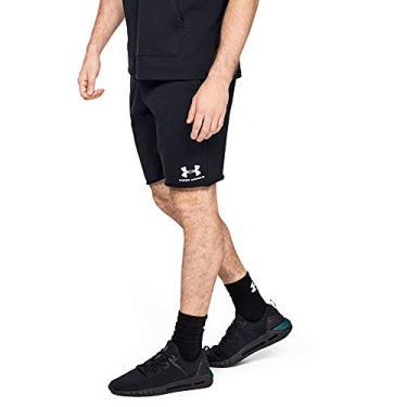 Imagem de Shorts de Treino Masculino Under Armour Sportstyle Terry