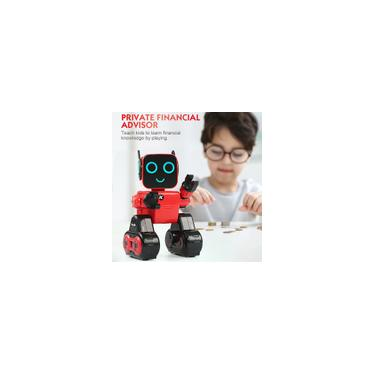 Imagem de Jjrc rc Robot Intelligent Toys Gesture Remote Control Intelligent Programming Smart Robots Educational Toys