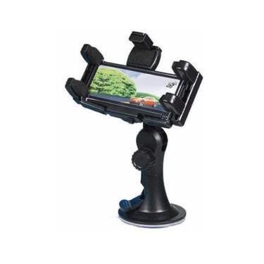 Suporte para GPS e Smartphones com Ventosa