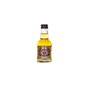Chivas Regal 12 Anos 50ml (miniatura)