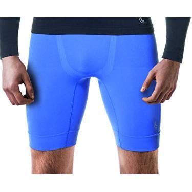 Shorts Masculino Lupo com Alta Compressão - Bermuda Térmica i-max 70050