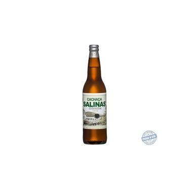 Cachaça Salinas Cristalina 600ml