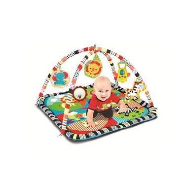 Tapete Centro De Atividades Zp00179 Zoop Toys