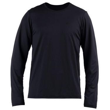 Camiseta Mormaii Proteção Uv Manga Longa Dry Comfort 2A