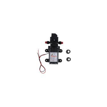 Bomba De água De Alta Pressão Do Diafragma 12V Automática 5L / Min Interruptor De Pressão De 100 Libras Por Polegada Quadrada