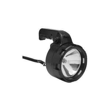 Lanterna Tocha Echolife 12V Spot Light Slim 35W Foco De 200M