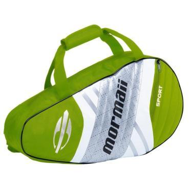 Raqueteira Beach Tennis Mormaii Sport Limão