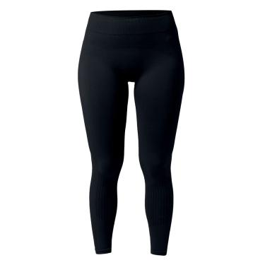Imagem de She Legging Fitness Microfibra Feminino, G, Preto