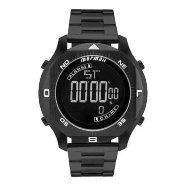 c8971987bf8 Relógio Masculino Mormaii PRO Digital MO11273B 4P - Preto