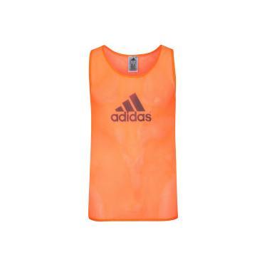 1713e5c42e4 Colete de Futebol adidas Treino - Adulto - LARANJA adidas