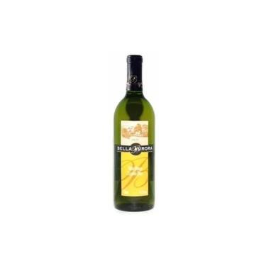 Vinho Branco Licoroso Niagara 720ml - Bella Aurora São Roque